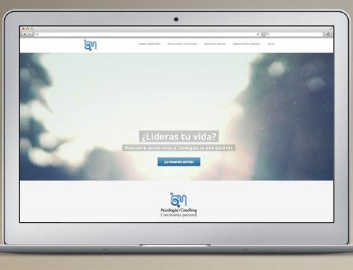 Corporate Web Responsive SMpsicologia.es